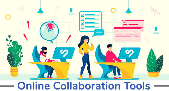 Best Online Collaboration Tools For Remote Workers