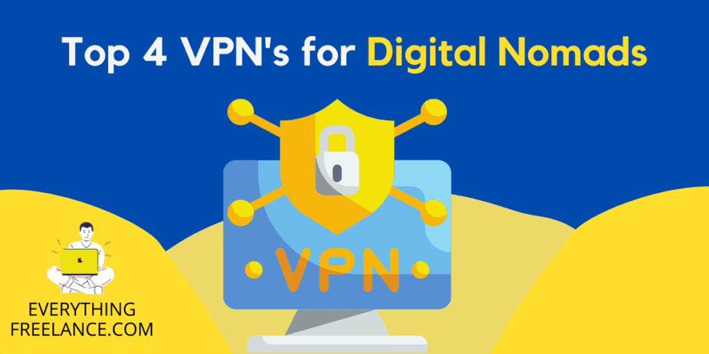 best VPN for remote workers to access the interent