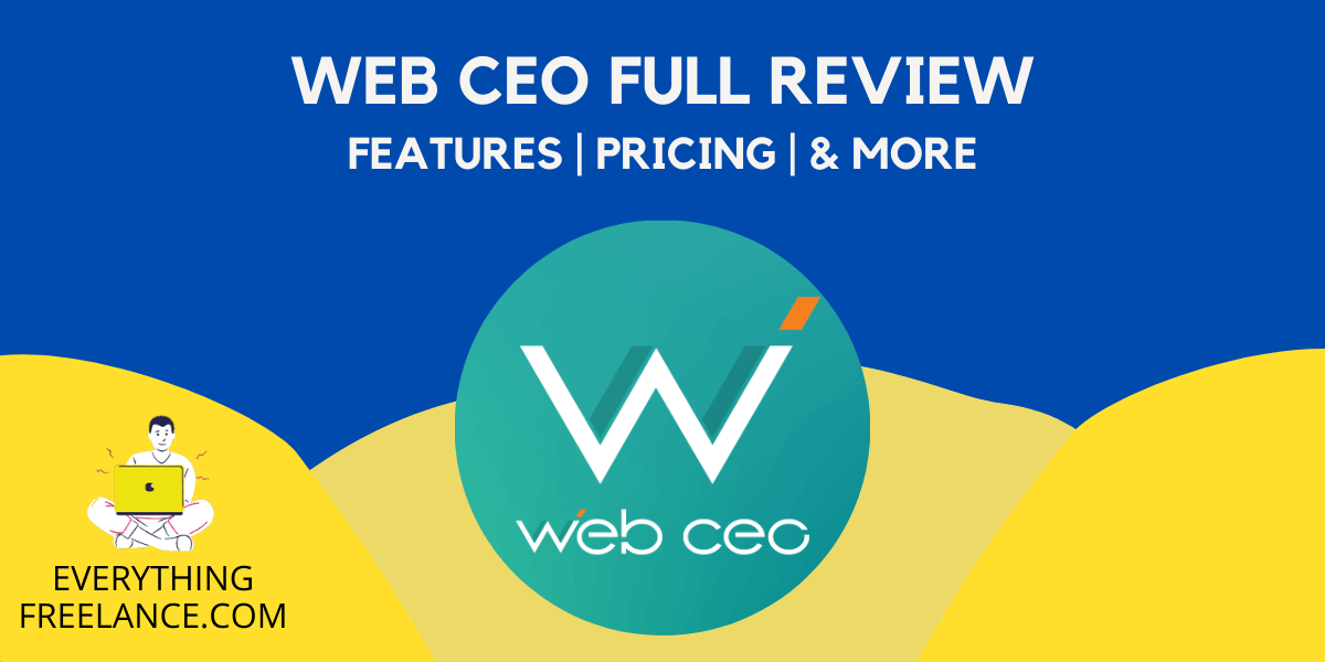 Web CEO Full Review